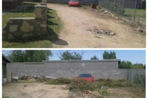 Photo #7: YARD CLEANING AND MAINTENANCE