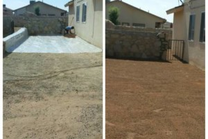 Photo #6: YARD CLEANING AND MAINTENANCE