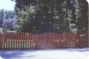 Photo #18: Custom Fences For Home & Business. Fencing Unlimited, Inc.