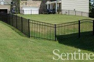 Photo #14: Custom Fences For Home & Business. Fencing Unlimited, Inc.