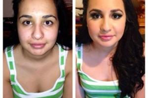 Photo #3: Professional Makeup Artist