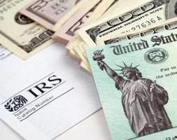 Photo #1: Tax service/ returns