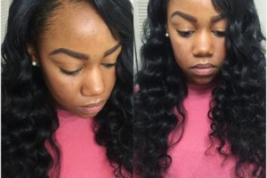 Photo #9: Affordable Sew-in/Quick Weave. Styled By Ak