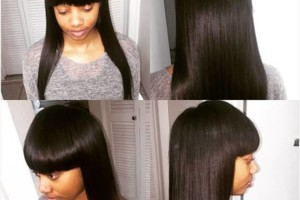 Photo #3: Affordable Sew-in/Quick Weave. Styled By Ak