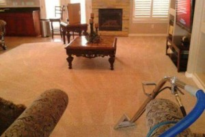 Photo #1: DE Carpet Cleaning. Gauranteed Pet Odor Removal! 17 Years Experience!