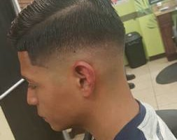 Photo #2: El Paso Texas Barber / on Dyer