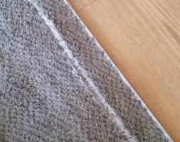 Photo #1: Carpet technician