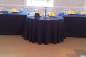 Photo #13: Culinary Adventures Catering. Wedding Catering & Decorations
