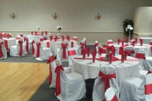 Photo #10: Culinary Adventures Catering. Wedding Catering & Decorations