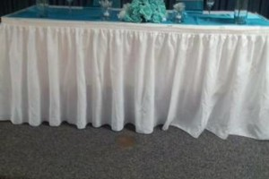 Photo #9: Culinary Adventures Catering. Wedding Catering & Decorations