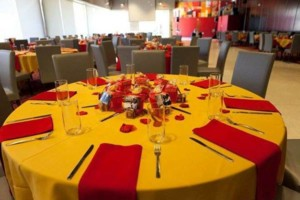 Photo #8: Culinary Adventures Catering. Wedding Catering & Decorations