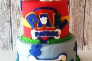 Photo #8: BABY SHOWER CAKES! NEED A CUSTOM CAKE OR CUPCAKES?!