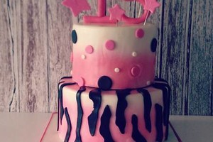 Photo #5: BABY SHOWER CAKES! NEED A CUSTOM CAKE OR CUPCAKES?!
