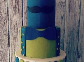 Photo #4: BABY SHOWER CAKES! NEED A CUSTOM CAKE OR CUPCAKES?!