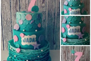 Photo #3: BABY SHOWER CAKES! NEED A CUSTOM CAKE OR CUPCAKES?!
