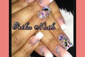 Photo #3: Erika Nails