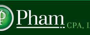 Photo #1: PHAM, CPA, LLC. TAX PREPARATION AND ACCOUNTING SERVICES