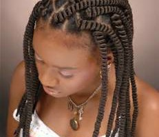 Photo #7: J African Hair Braids
