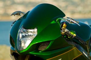 Photo #1: MOTORCYCLE / ATV / UTV/ DIRTBIKE SERVICE!!