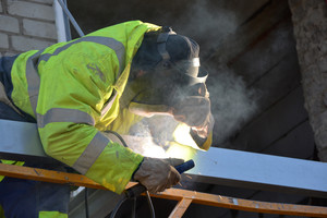 Photo #1: Total Handyman Services