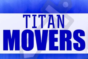 Photo #7: TITAN MOVERS, LLC. CLEAN-CUT MOVERS. INSURED AND BONDED!