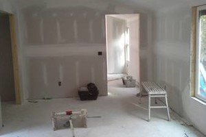 Photo #17: Irving's remodeling - painting, drywall...