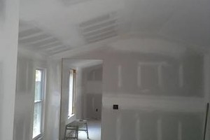 Photo #16: Irving's remodeling - painting, drywall...