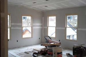 Photo #10: Irving's remodeling - painting, drywall...