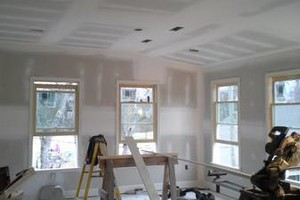 Photo #9: Irving's remodeling - painting, drywall...