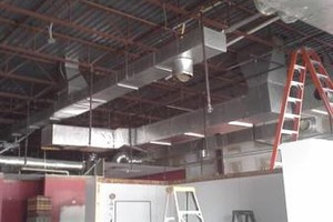 Photo #6: Irving's remodeling - painting, drywall...