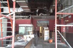Photo #4: Irving's remodeling - painting, drywall...