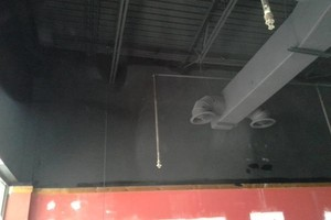 Photo #1: Irving's remodeling - painting, drywall...