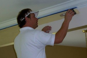 Photo #1: Mike's Custom Painting & Renovation | BBB A+