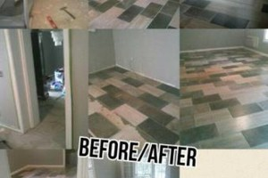Photo #7: EXQUISITE FLOORING AND PAINTING