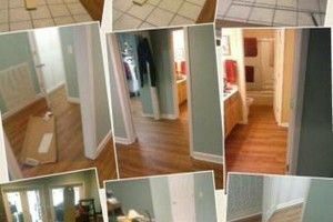 Photo #4: EXQUISITE FLOORING AND PAINTING