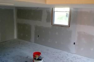 Photo #24: 12+yrs. Exp. Drywall, Finishing & Carpenter