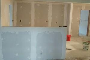 Photo #23: 12+yrs. Exp. Drywall, Finishing & Carpenter
