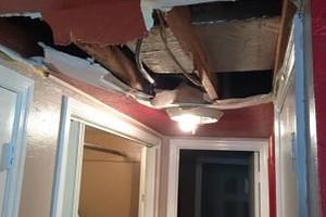 Photo #21: 12+yrs. Exp. Drywall, Finishing & Carpenter