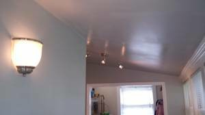 Photo #15: 12+yrs. Exp. Drywall, Finishing & Carpenter