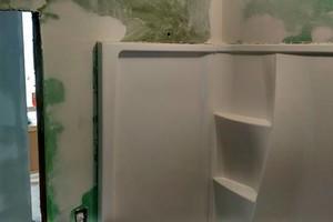 Photo #13: 12+yrs. Exp. Drywall, Finishing & Carpenter