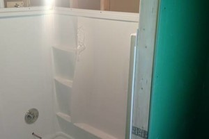 Photo #10: 12+yrs. Exp. Drywall, Finishing & Carpenter
