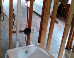 Photo #8: 12+yrs. Exp. Drywall, Finishing & Carpenter