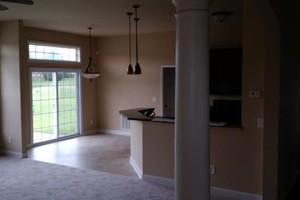 Photo #3: 12+yrs. Exp. Drywall, Finishing & Carpenter