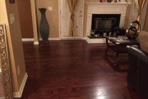 Photo #10: RYAN FLOORS - HARDWOOD AND LAMINATE INSTALLATION