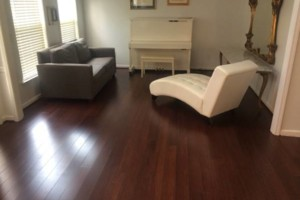 Photo #7: RYAN FLOORS - HARDWOOD AND LAMINATE INSTALLATION