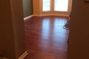Photo #6: RYAN FLOORS - HARDWOOD AND LAMINATE INSTALLATION