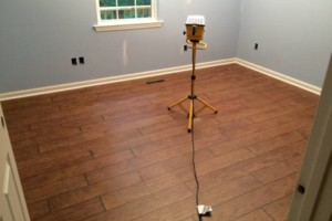 Photo #4: RYAN FLOORS - HARDWOOD AND LAMINATE INSTALLATION