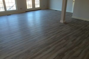 Photo #3: RYAN FLOORS - HARDWOOD AND LAMINATE INSTALLATION