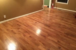 Photo #1: RYAN FLOORS - HARDWOOD AND LAMINATE INSTALLATION