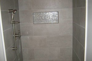 Photo #4: Tile by Greg. Custom Shower Specialist!